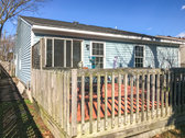 3 BR, 2 BA One Level Home - Less Than 2 Miles From Ocean View Beach Park - 525 Woodford St. Norfolk, VA