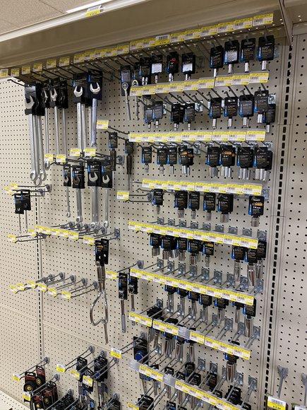 Opening Soon Hardware Store Liquidation