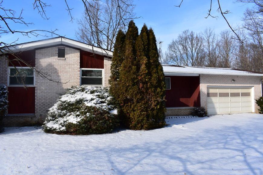 Ashland Real Estate Auction