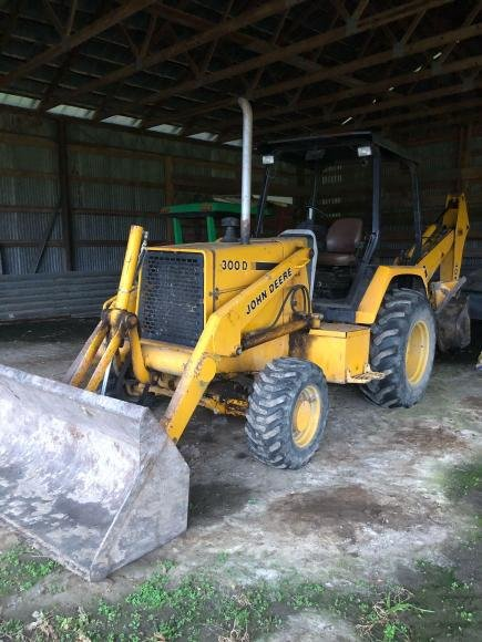Image for Spring Equipment & Rolling Stock Consignment Auction