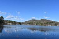 Coosa River Lot