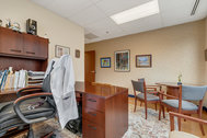 FOR SALE - $1,170,920 - 3,208 SF Turnkey Medical Office on Reston Hospital Campus