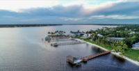 Exceptional Waterfront Estate For Sale ONLY at AUCTION!