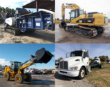 Public Foreclosure Auction - All Real Estate Assets & All Equipment Owned By Watkins Nurseries Inc. & Virginia Resources Recycled, LLC - Chesterfield County, Powhatan County & Amelia County, VA