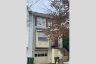 UNDER CONTRACT PENDING COURT APPROVAL - $225,000 - End unit garage townhome in Spring Knoll just off Route 17 in Fredericksburg!