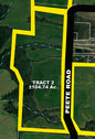Tract 2 - 104± Acres of Land