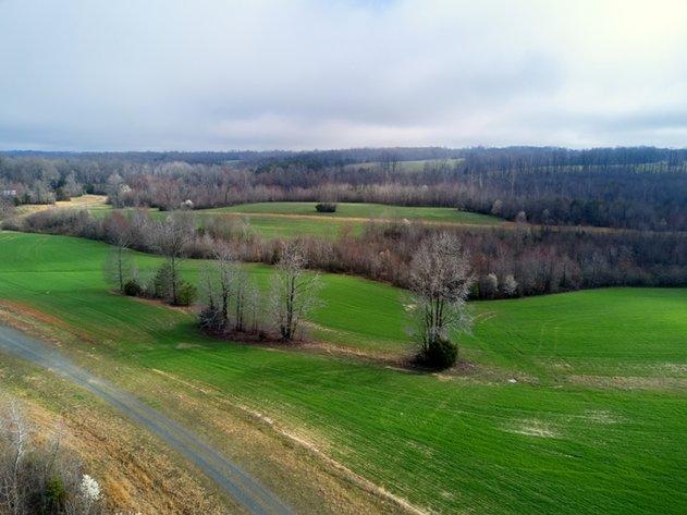 UNDER CONTRACT   201 Acres Haw River Frontage Gilliam Road, Rockingham, NC ($5,000 Earnest Money Deposit)