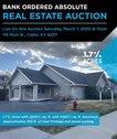 Cadiz Florist Absolute Real Estate Auction