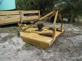 Online Auction of a 90+/- Acre Palm Tree Farm in Jasper, FL