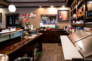 Business Auction - Operating Sushi Restaurant With All Equipment In-Place - Consistent Year-Over-Year Income Growth - Sushi Box - 11458 Belvedere Vista Ln., Richmond, VA 23235
