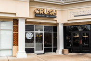 Business Auction - Operating Bubble Tea Restaurant With Equipment In-Place - Positive Net Income After First Year In Business - Crush Bubble Tea - 11436 Belvedere Vista Ln., Richmond, VA 23235