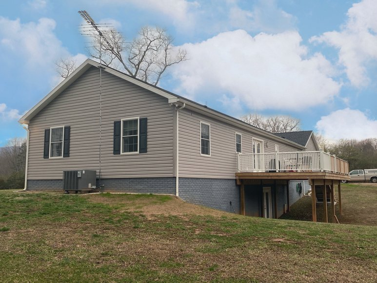 Image for Move-In Ready 3 BR/2.5 BA Home w/Outbuildings on 3.9 +/- Acres in Madison County, VA