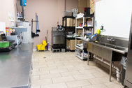 Offering 2 of 3: Operating Bubble Tea Restaurant With Equipment In-Place - Positive Net Income After First Year In Business - Crush Bubble Tea - 11436 Belvedere Vista Ln., Richmond, VA 23235