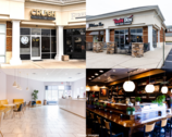 Offering 3 of 3: Business Auction - Two (2) Operating Restaurants With All Equipment In-Place - Sushi Box & Crush Bubble Tea - Located Within The Shoppes @ Belvedere