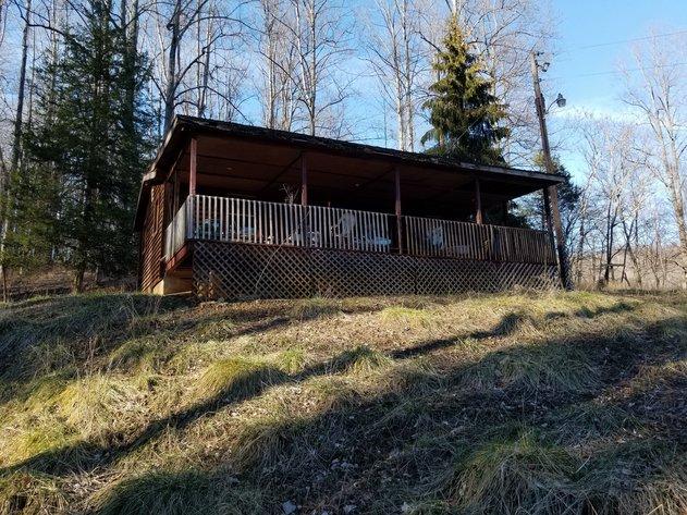 Property #1 - 0.54± acre lot - 1975 Peters Creek Drive
