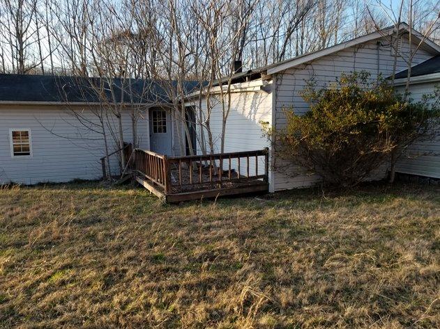 Property #2 - 2.00± acres - 200 Foddrell Lane