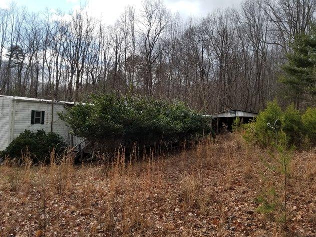 Property #6 - 1.0± acre lot - 766 Hardin Reynolds Road