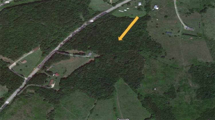 Property #10 - 1.5± acres on the South side of State Highway No. 57