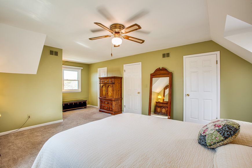 Image for  Immaculate 4 BR/3.5 BA Home w/Large Shop & Pond on 10 +/- Acres--Fauquier County, VA   ONLINE ONLY BIDDING!!