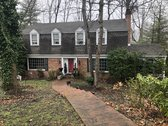 4 BR / 2.5 BA Single Family Home - Area 60 - 9616 Northridge Ct., Richmond, VA 23235