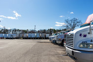Quick Way Auction Part 1- Trucks & Trailers - Owner Retiring After 47 Years In Business - Quick Way Inc. - 3707 N Hopkins Rd., Richmond, VA 23224