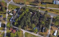 2.61 ± AC Development Site Near Fort Lee Army Base - 2716 County Dr., Petersburg, VA 23803