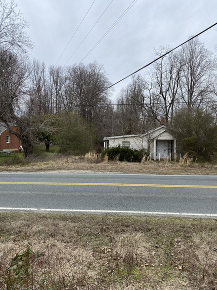 Image for 4.5 +/- Acres of Commercial Property Fronting Morris Rd. Near Snell Intersection in Spotsylvania County--ONLINE ONLY BIDDING!!