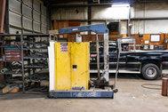 Quick Way Auction Part 2 - Shop/Repair Equipment & Parts