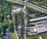 FOR SALE OR LEASE - 1.68 AC Development Site With ± 338' Frontage - Logistics, Industrial, Office, Flex Development - 0 Masonic Ln., Richmond, VA 23233