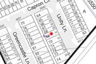 3 BR / 2.5 BA Two-Story Townhouse - Only 20 ± Miles South of Washington, D.C. - Fairfax County - 9510 Unity Ln., Lorton, VA 22079