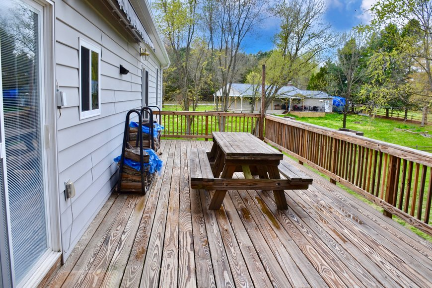 Image for Immaculate 3 BR/2 BA Home on .97 +/- Acre Lot in The Bluewater Lake Anna Development--ONLINE ONLY BIDDING!!