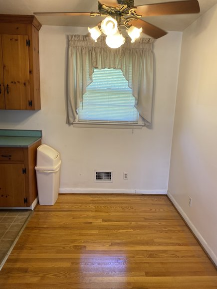 Image for 2 BR/1 BA Brick Home Located Only Minutes from Liberty University & University of Lynchburg--ONLINE ONLY BIDDING!!