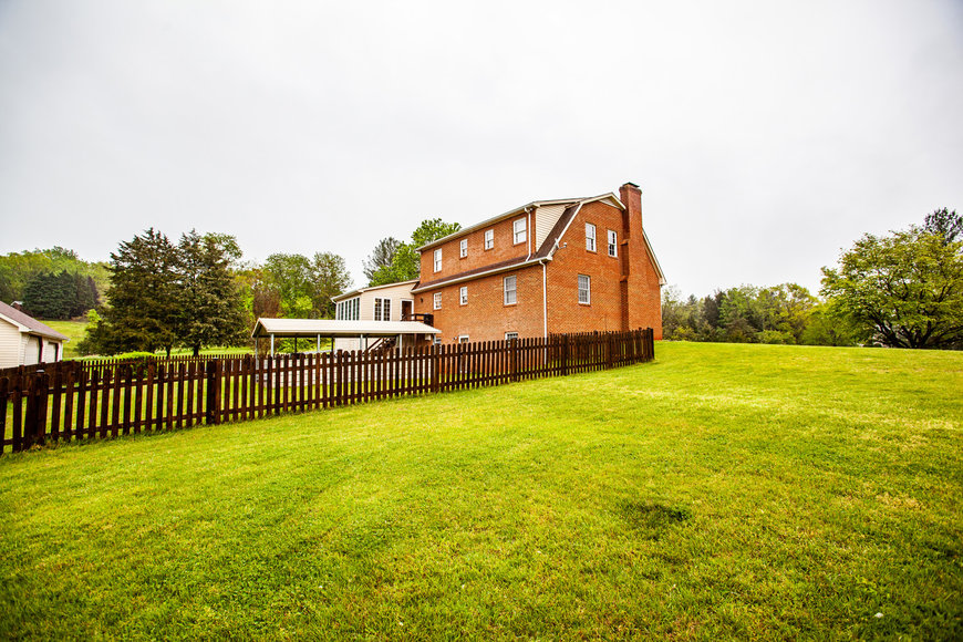 Image for 4 BR/4 BA Home on 2.3 +/- Acres in Ivy Farms Only Minutes From UVA & Downtown Charlottesville--ONLINE ONLY BIDDING!!