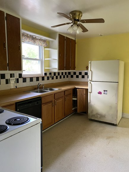 Image for 3 BR/2 BA Home & Garage Apartment on 2+ Acres in Orange Couny, VA--ONLINE ONLY BIDDING