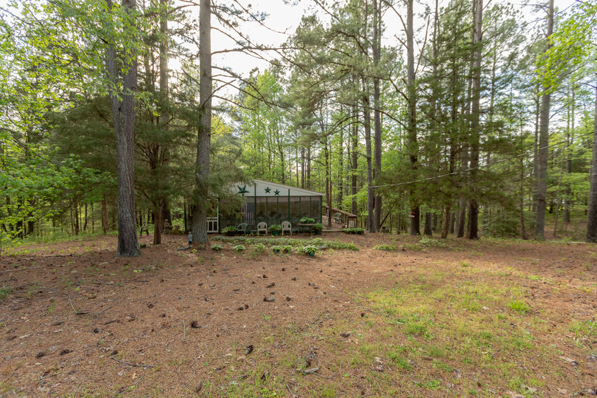 Image for 3 BR/2 BA Home w/Pond on 5 +/- Wooded Acres in Brunswick County, VA