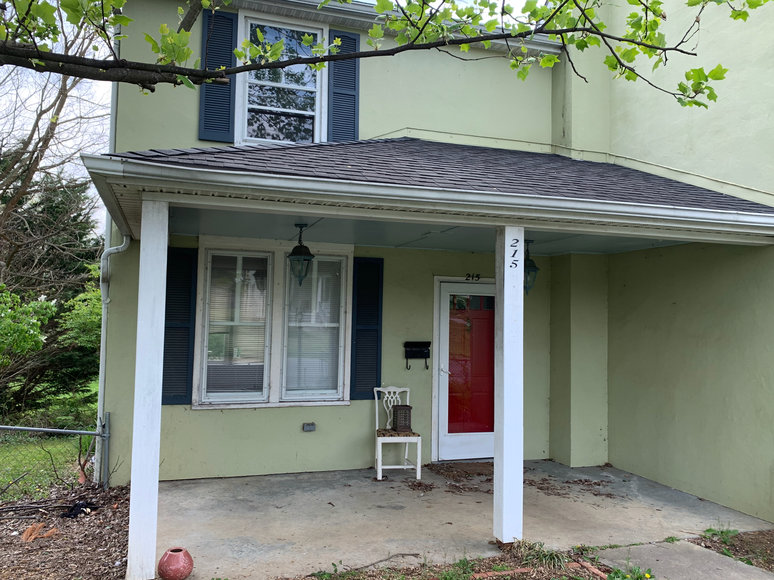 Image for 3 BR/1.5 BA Home in Downtown Berryville, VA (Clarke County)--SELLS to the HIGHEST BIDDER!!