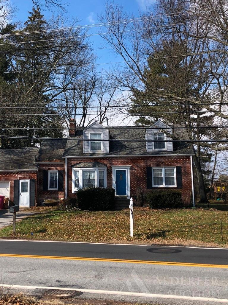 Real Estate Private Showing - By Appointment Only | 23 Evansburg Road, Collegeville, PA 19426