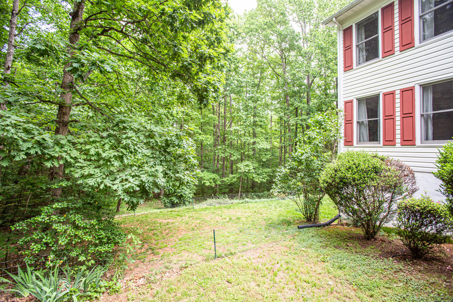 Image for 3 BR/2.5 BA Home on 1.3 +/- Acre Lot in Merrimac South Development--Culpeper County, VA