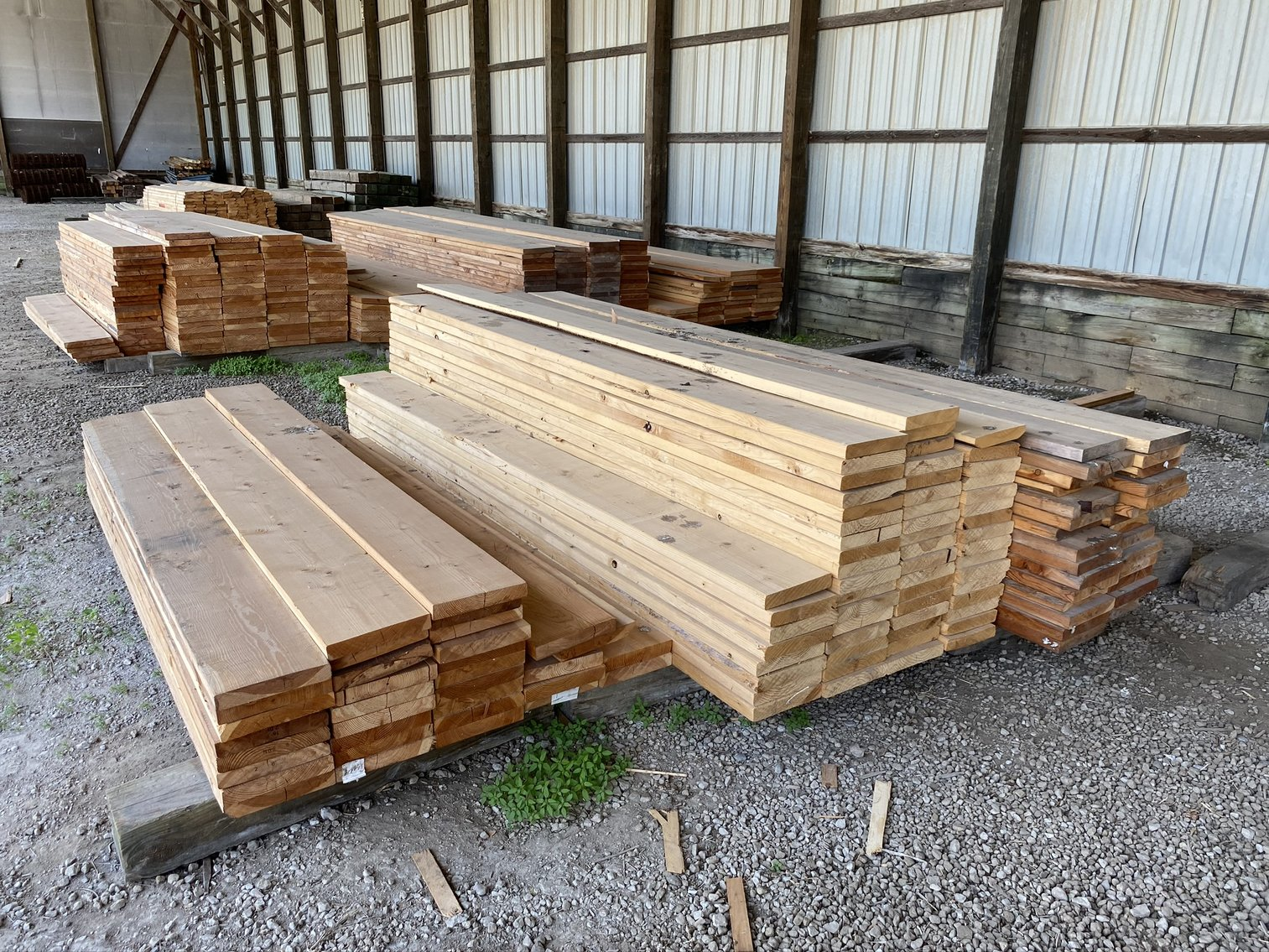 Opening Soon Hiawatha Lumber Closing After 80 Years of Business Complete Liquidation