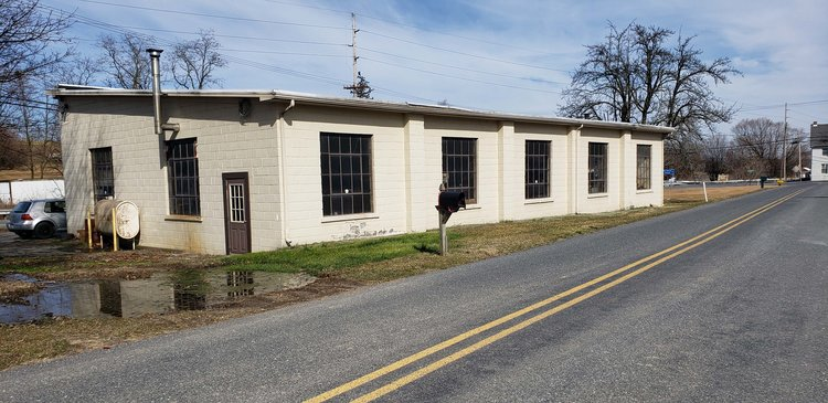 Commercial Real Estate | 8408 Kistler Valley Rd, New Tripoli, PA 18066 | August 8, 2020 at 11:00 AM