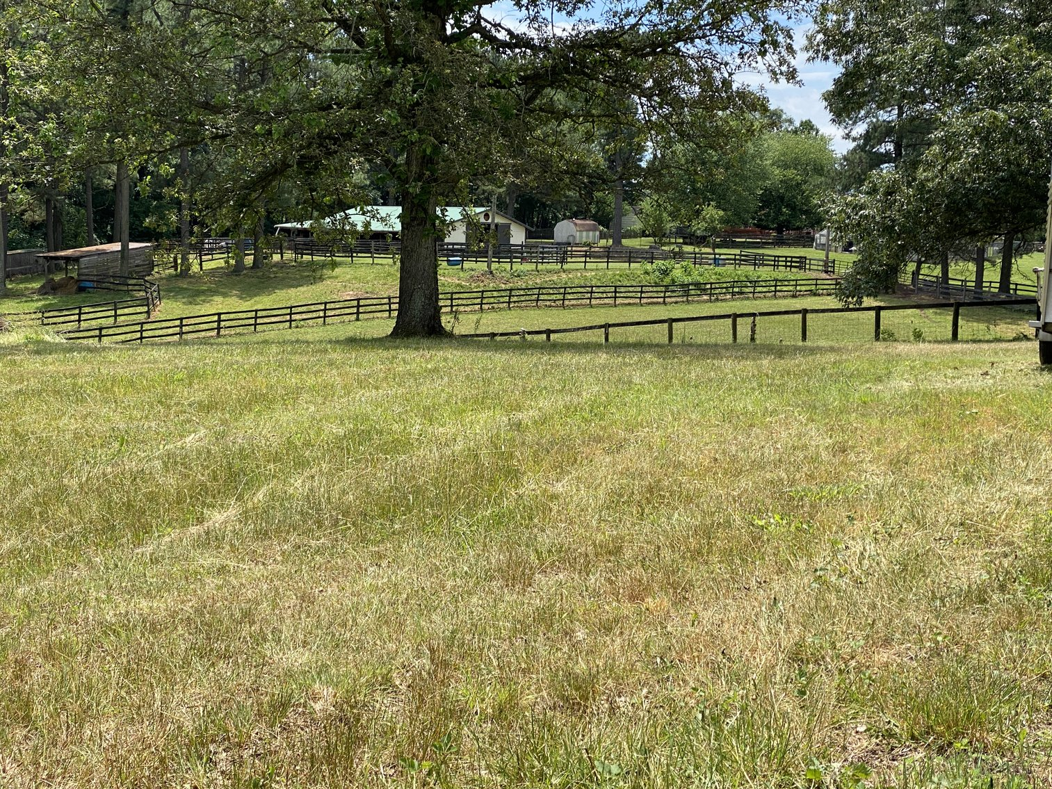 Image for 12 +/- Acre Parcel w/62'x70' Clear Span Building & Fencing in Orange County, VA