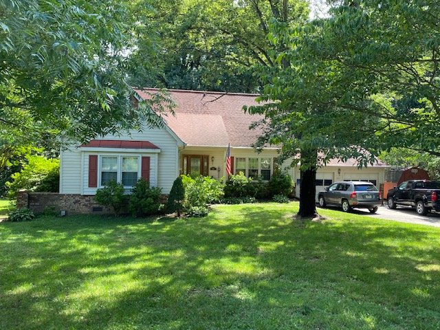1467 Georgetowne Drive - House and Contents