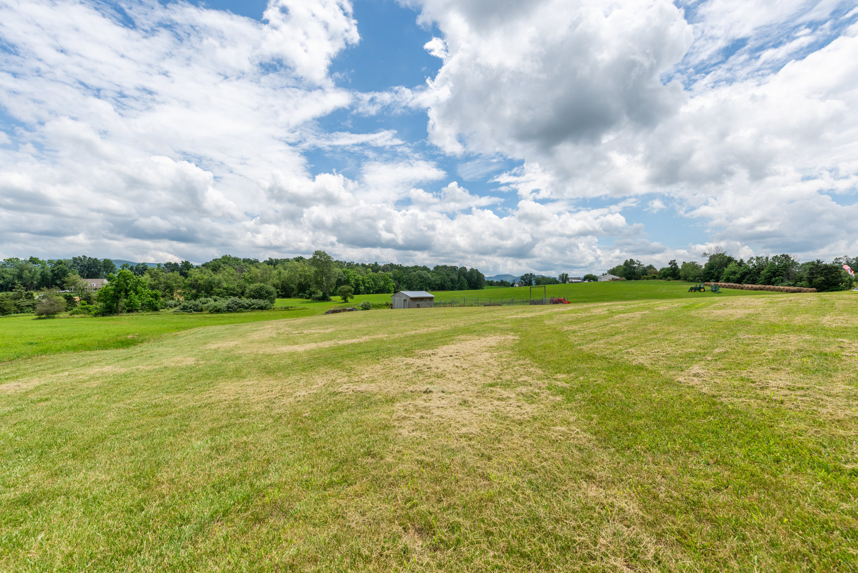 Image for Custom 3 BR/3 BA Home on 14.5 +/- Acres w/Amazing Blue Ridge Mountain Views--Augusta County, VA