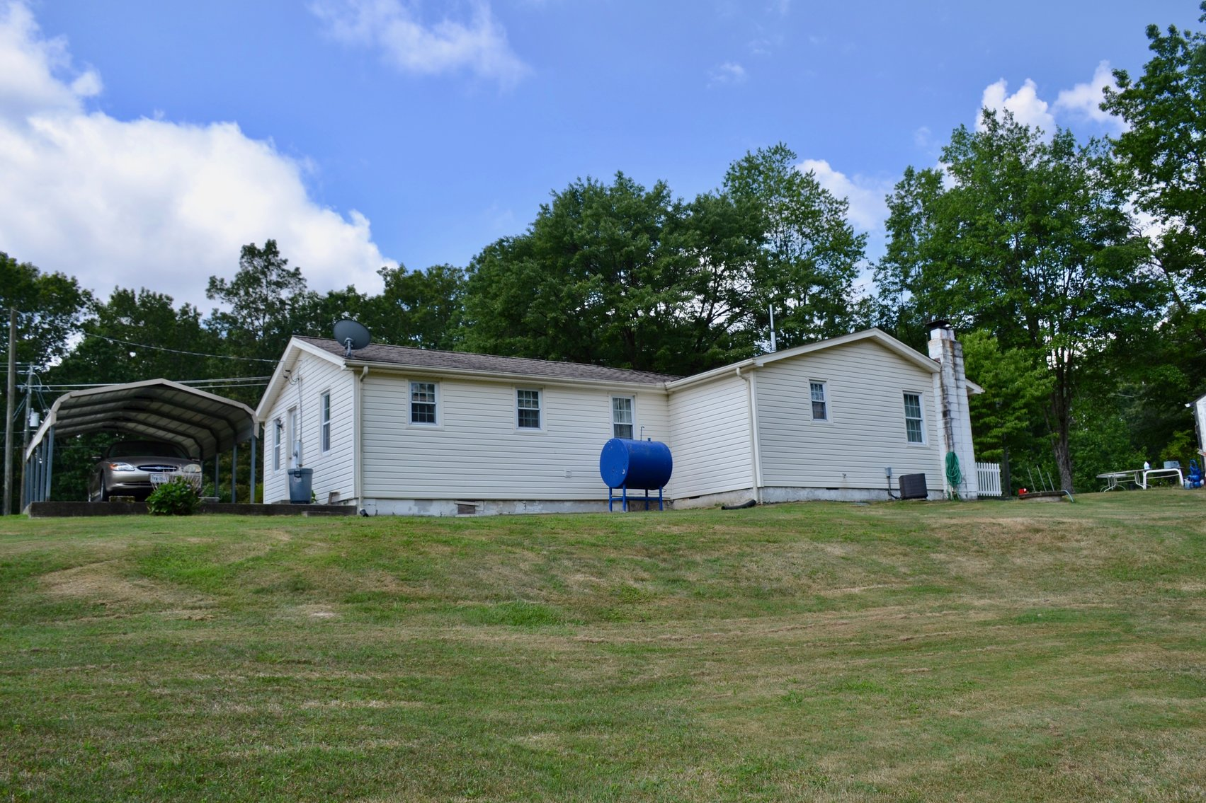 Image for 3 BR/1.5 BA Home on .8 +/- Acres Located Just off Rt. 1 in Stafford County, VA
