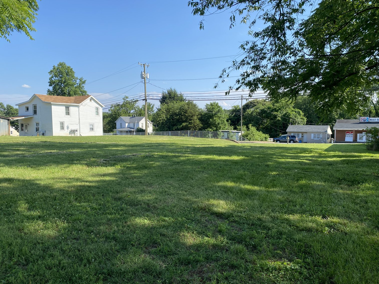 Image for .179 +/- Acre Lot Only 1/2 Mile from Main St. in Culpeper, VA--SELLS to the HIGHEST BIDDER!!