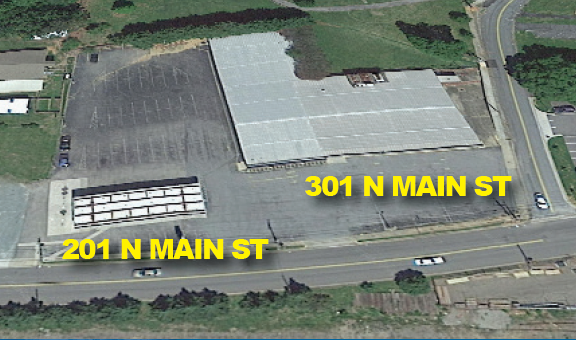 Image for TWO BANK ORDERED COMMERCIAL REAL ESTATE AUCTIONS: Gretna, VA