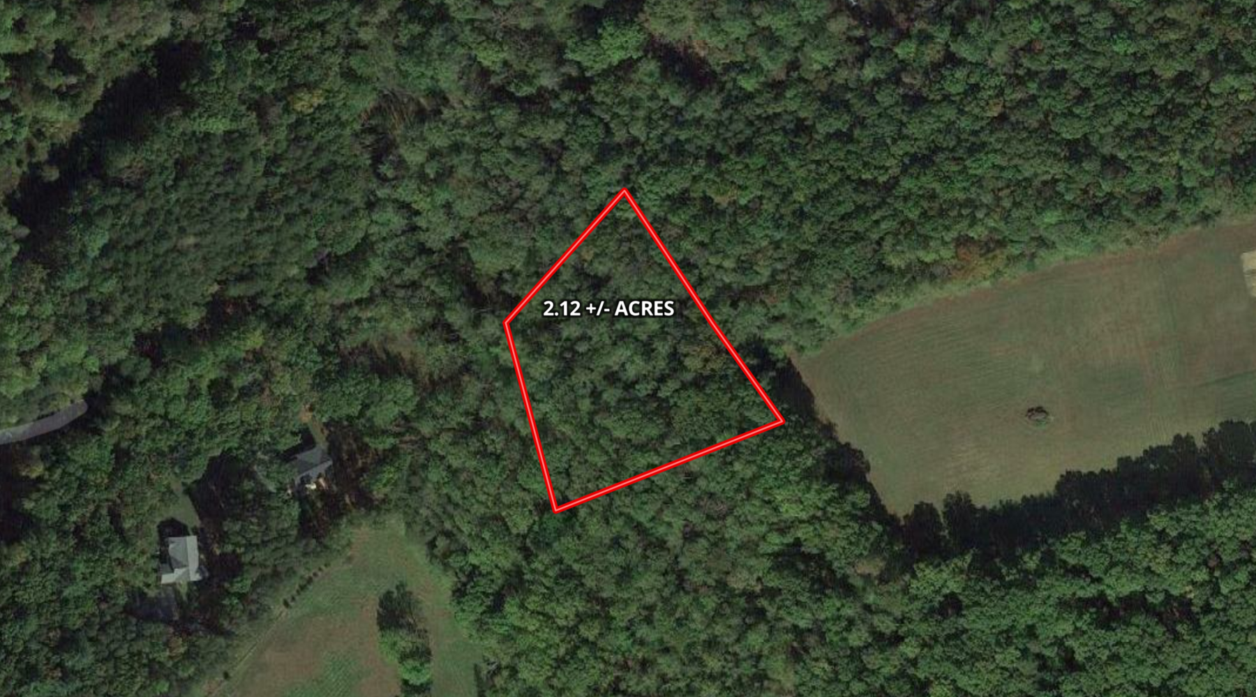 Image for Combination of home, 12 acre lot and two 2 acre lots  - Well maintained 3 BR/2.5 BA home on 5.47 +/- acres in Orange County, VA -- 13 stall barn w/electricity & water -- Outbuildings & greenhouse -- 419' +/- of road frontage and an adjacent 12 acre pastur