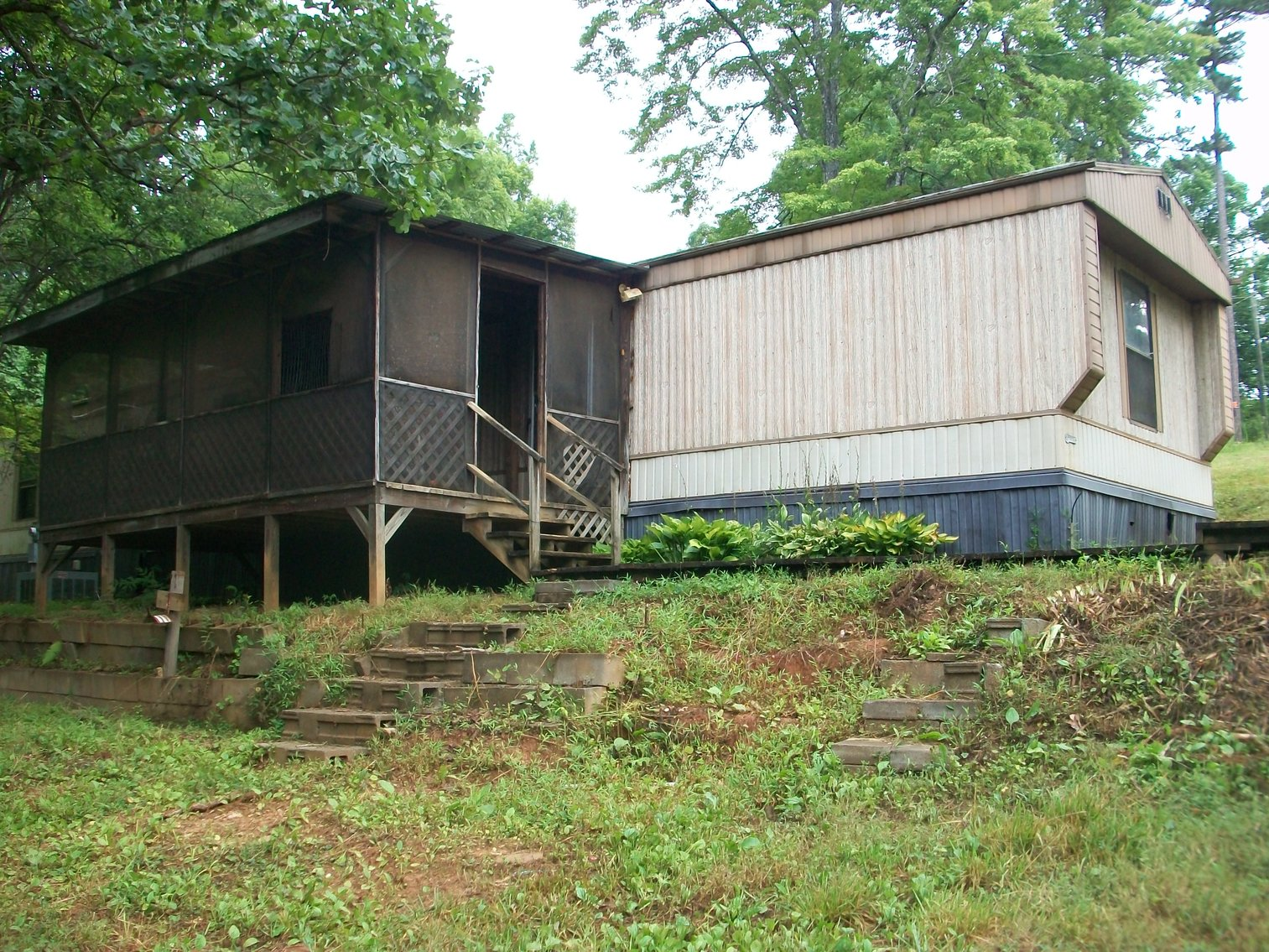 Image for REAL ESTATE AUCTION: 1.47± AC with 2BR, 2BA home (Thaxton, VA)