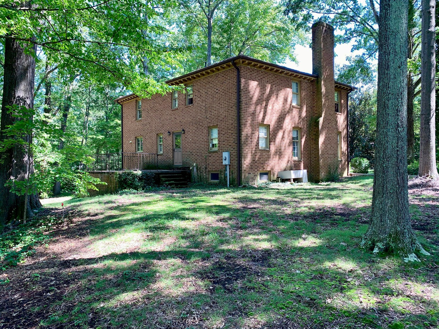 Image for  3 BR/2.5 BA Brick Home on 2.1 +/- Acres Only Minutes from NSWC Dahlgren-- SELLS to the HIGHEST BIDDER!!