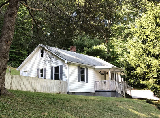 GREAT OPPORTUNITY - HOME ON 2.4 ACRES +/-